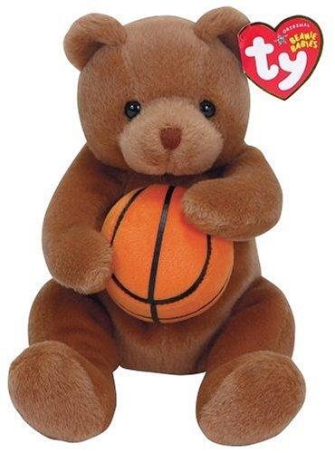 Imagen de Ty - Aros de baloncesto del oso