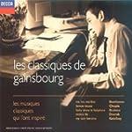 Les Classiques de Gainsbourg