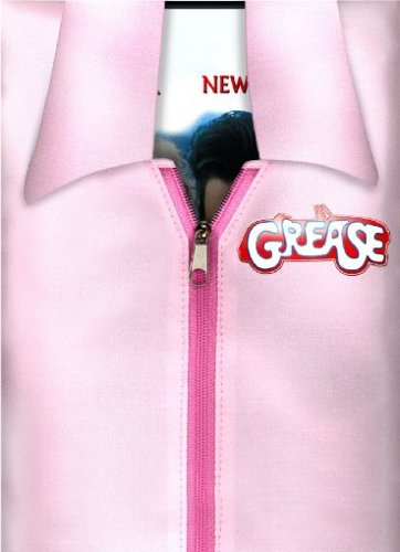 Grease - 2 Disc Rockin' Edition (Special Collector's Edition, 2 DVDs, Pink Edition) [Special Edition]