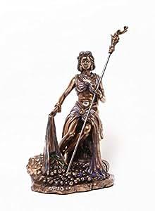 Amazon.com - Greek Goddess Fertility Harvest Demeter