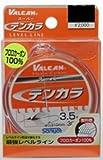 サンヨーナイロン VALCAN スーパーテンカラ レベルライン 30m 4.5号