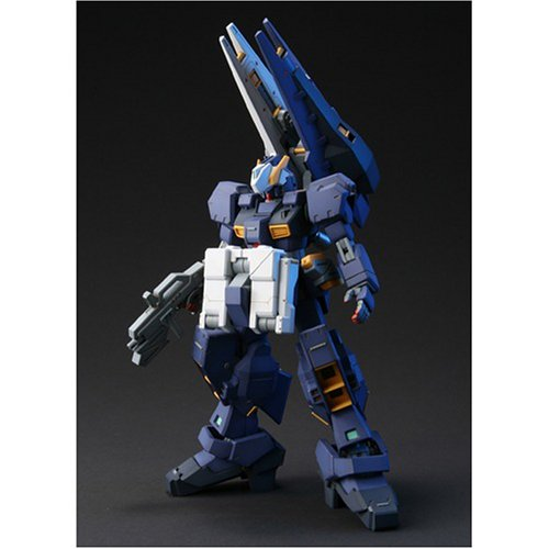 Gundam RX-121-1 Gundam TR-1 Advanced Hazel High Mobility Type HGUC 1/144 Scale