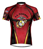 Primal Wear U.S. Marines Tradition Short Sleeve Jersey