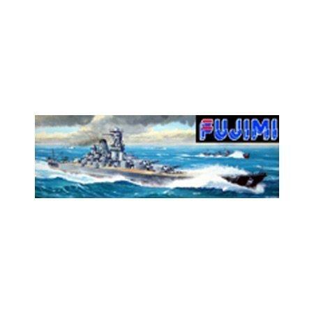1/700 超弩級戦艦 武蔵 レイテ沖海戦時
