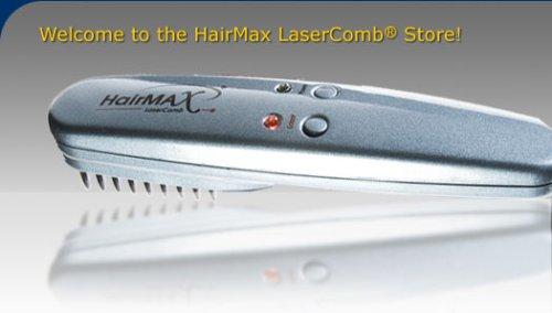 Hairmax Premium Laser Comb