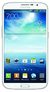 Samsung Galaxy Mega, White 16GB (Sprint)