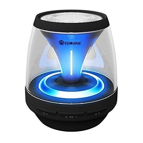 Eachine-Bluetooth-Speakers-Vivid-Jar-Portable-Wireless-LED-Lights-FM-Radio