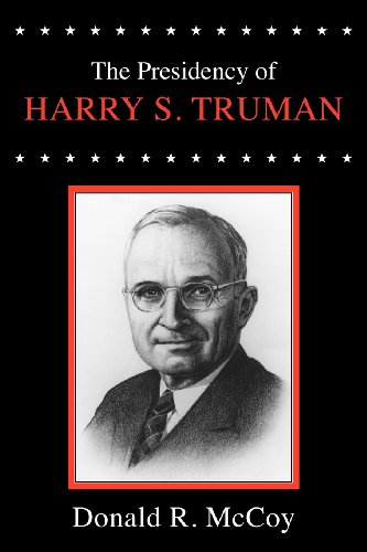 """the presidency of harry s truman As vice president, truman had little contact with the president and was """"harry s truman the national constitution center hosted a traveling america's."""