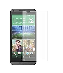 Ininsight solutions HTC DESIRE 816 / 816G CURVE EDGE HD+ 9H Hardness Toughened Tempered Glass Screen Protector