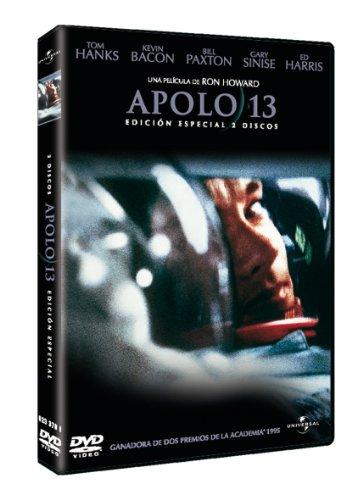 Apolo 13 (Edición especial) [DVD]