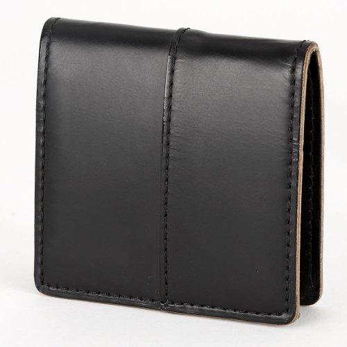 LuggageAOKI(青木鞄)[COMPLEX-GARDENS 枯淡]コインケース ブラック(3692-10)
