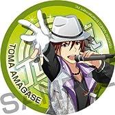 アイドルマスター SideM 缶ミラー 天ヶ瀬冬馬