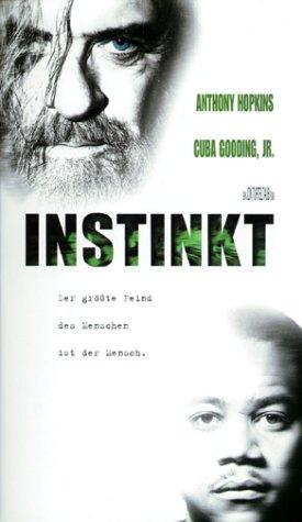 Instinkt [VHS]