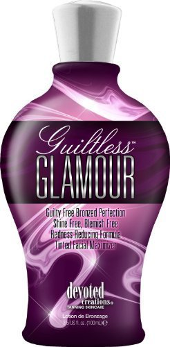 Devoted Creations Guiltless Glamour - Tinted Facial Accelera