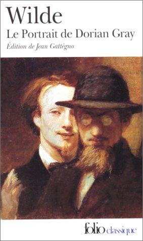 Le portrait de Dorian Gray de Oscar Wilde  417FRB79T3L
