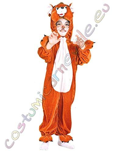 Costume Topolino Gerry Neonato - 3 ANNI
