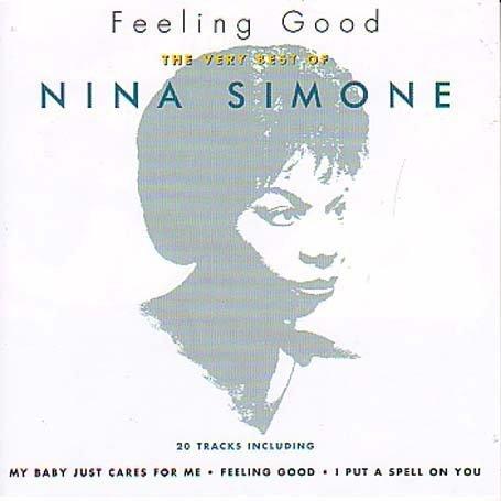Nina Simone - Feeling Good - Zortam Music