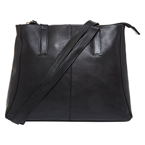 Jobis Black Shoulder Bag 50