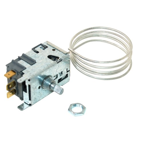 Atag 596215 Belling Frigidaire Gorenje Smeg Refrigeration Fridge Thermostat