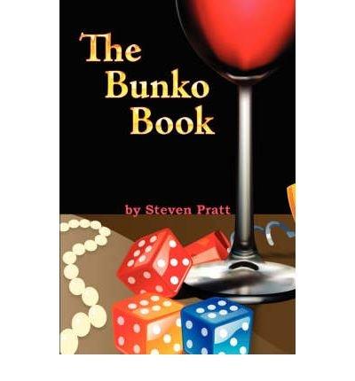 the-bunko-book-by-pratt-steven-eauthorpaperback-on-01-2008