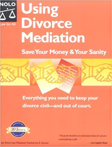Lawyers and Divorce Mediation
