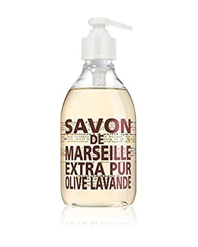 Compagnie de Provence Set Jabón Líquido 6 Uds. Extra Pur Olive Lavande 1800 ml