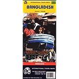 Carte routière : Bangladesh