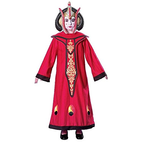 Star Wars Queen Amidala Child's Costume, Medium