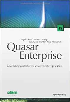 quasar enterprise
