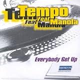 echange, troc Tempo, Manola - Everybody Get Up