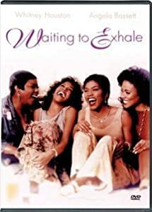 Cover of &quot;Waiting to Exhale&quot;
