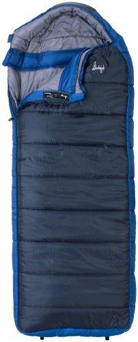 Slumberjack Esplanade -20 Degree Synthetic Sleeping Bag