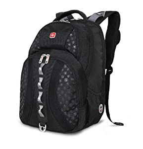 SwissGear Computer Backpack (Black)