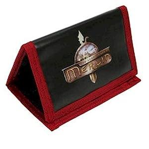 Adventures of Merlin Action Wallet