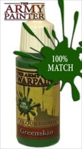 Army Painter WP1111 Warpaints - Greenskin, 18 ml