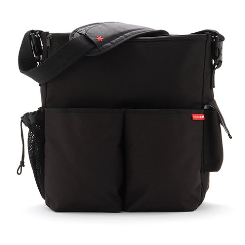 Skip Hop Duo Deluxe, Black