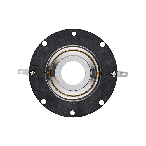 DS18S RDT14-24pk 1.75-Inch VCL Universal Replacement Diaphragm for Tweeters