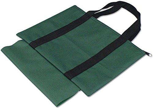Chess Piece Sleeve Bag - Green