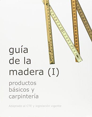 GUIA DE LA MADERA