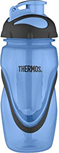 Thermos Hydro Active Sports Bottle - 450 ml, Blue