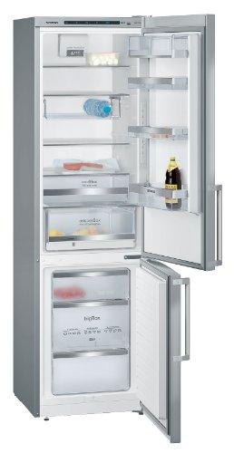 Siemens-KG39EAI40-Rfrigrateur-combin-339L-Classe-A-Inox