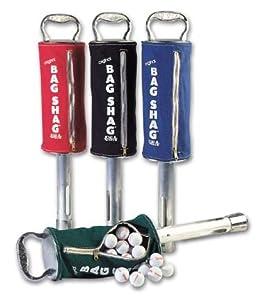 The Original Bag Shag Golf Ball Shagger by Hornungs