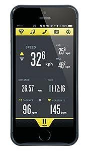 Topeak Ride Case II for I-Phone 5 Black