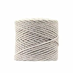 Lehigh CCC2114W 140-Feet Cotton Twisted Cable Chalk Line Twine, White
