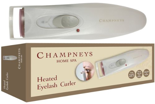 Champneys  CHFAC-EYE-GB Eyelash Curler