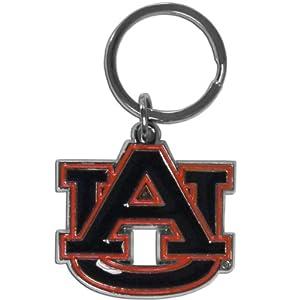 Buy NCAA Auburn Tigers Chrome Key Chain by Siskiyou Sports