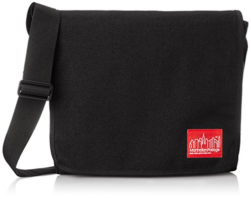 manhattan-portage-medium-dj-shoulder-bag-black