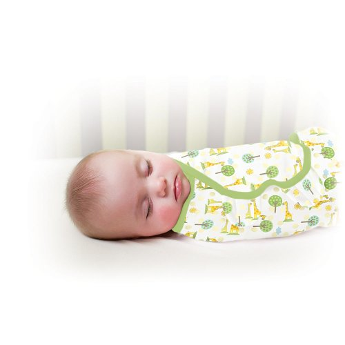Swaddle Me Designs back-997267