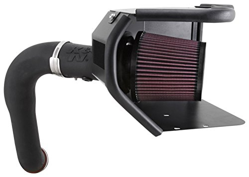 K&N 57-1567 Performance Intake Kit (Lift Kit Jeep Patriot compare prices)