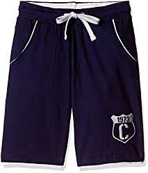 Cherokee Boys' Shorts (267978711_Navy_9 - 10 years)